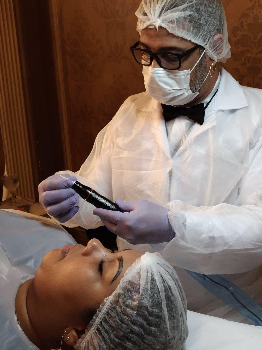 Consulta Dr Leonardo Calheiros