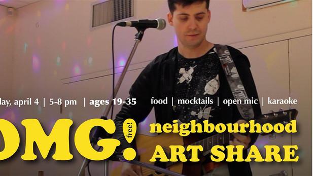 Neighbourhoud Houses Week | Event planning and coordination