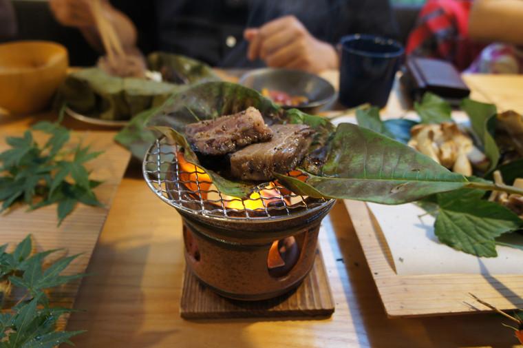 2018.9.14 日々の食卓を彩る 料理教室 @cafe polestar