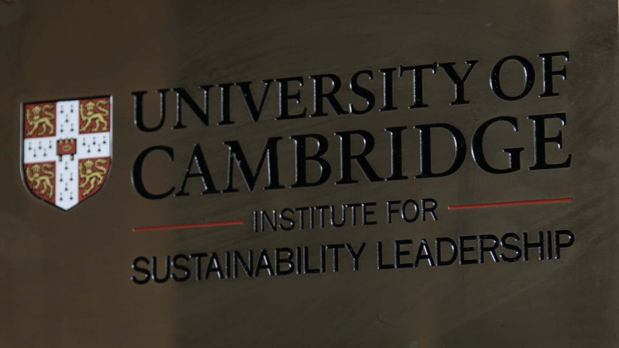 University of Cambridge CISL