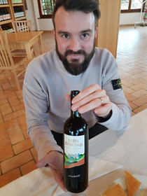Paolo Lucchetti winemaker for Burlington event