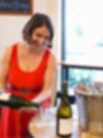 Winemaker Faith