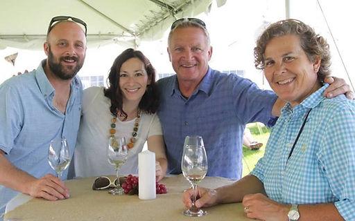 info for burlington wine & food festival