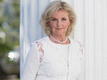"""Our """"Salute"""" to Wedding Planners:  Nancy Jeffries-Dwyer"""