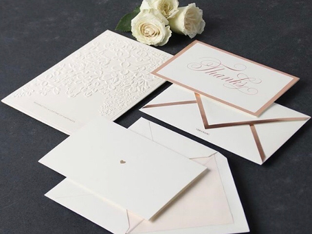 What to Know About Invitation Wording