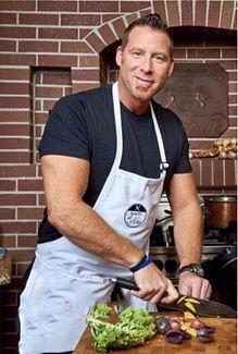 celebrity guest chef burlington wine & food