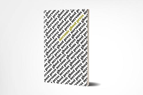 Nervous Ghost Press Journal