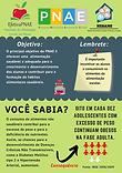 Fact Sheet PNAE e Cantinas Saudáveis. Fr