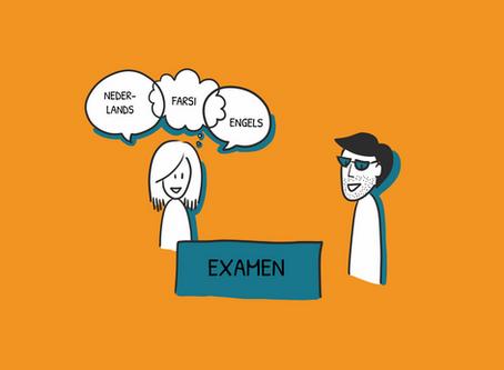 Meertalige studenten in het hoger onderwijs fair evalueren. Dat doe je zo!