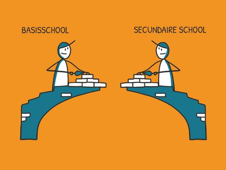 Secundaire scholen, dichterbij dan je denkt – schoolbezoeken tijdens de coronacrisis