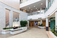 WellStar Vinings Lobby
