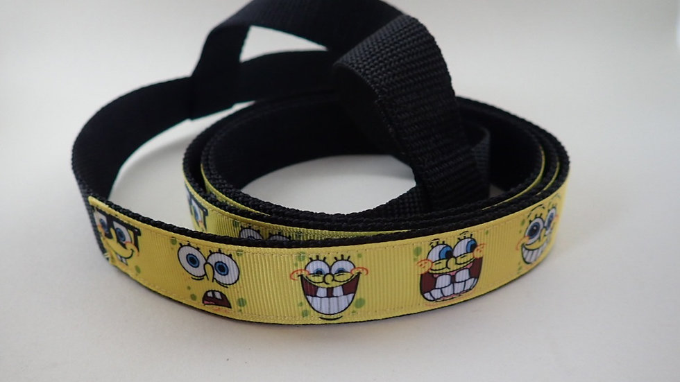The Happiest Fry Cook-Skate leash