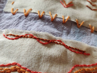 Embroidery Samplers