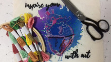 How does art affect your heart?