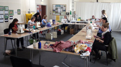 sewing for confidence empowerment