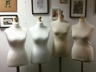 Textile rethink Pt 5