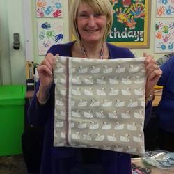 Sew Swansea community sewing class