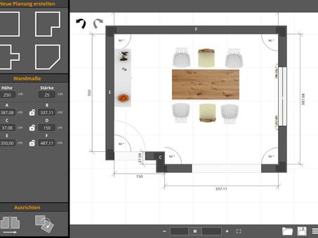 Online Interior Design Beratung