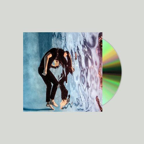Underneath It All - CD
