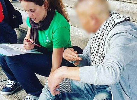 Quels sont les contacts à connaître pour aider une personne sans-abris ?