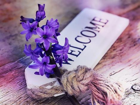 Bem-vindos ao blog