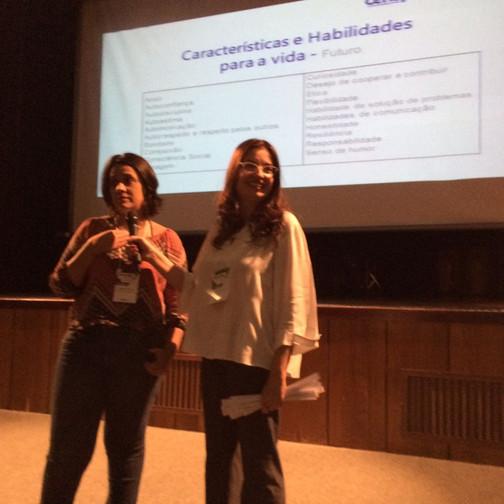 Disciplina Positiva para professores na Cel