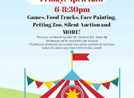 Northview Elementary Carnival