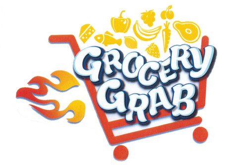 Staley Robotics is Selling Raffle Tickets for the 2018 New Mark Sun Fresh Grocery Grab