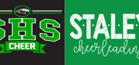 Staley Cheer Spirit Wear Is On Sale Now Until 10/03/2018