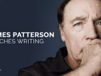 Mystery Author Autumn Doerr's Advice on Writing Outlines (ala James Patterson)