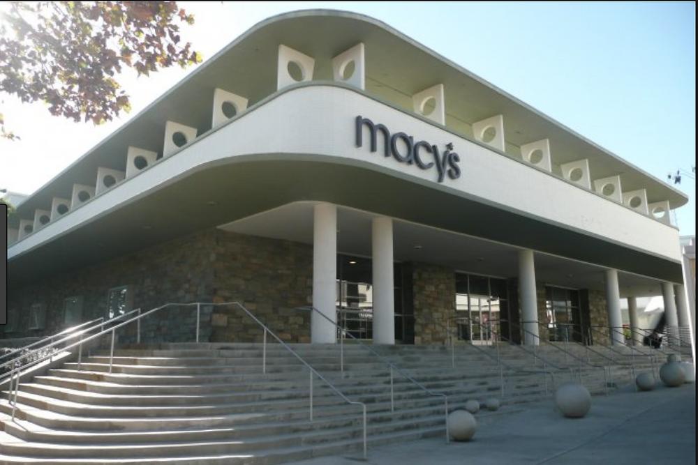 Macy's Lake Street Padadena