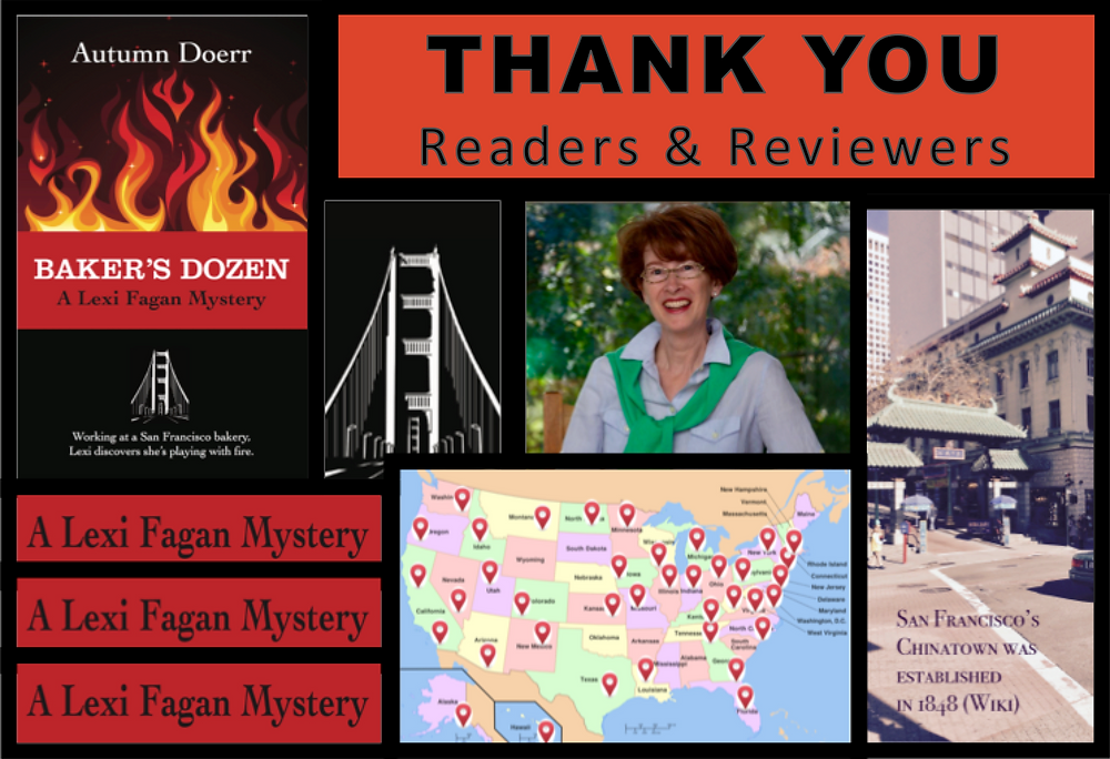 Advertising, Mystery Book, Cozy Mystery, Book Promotion