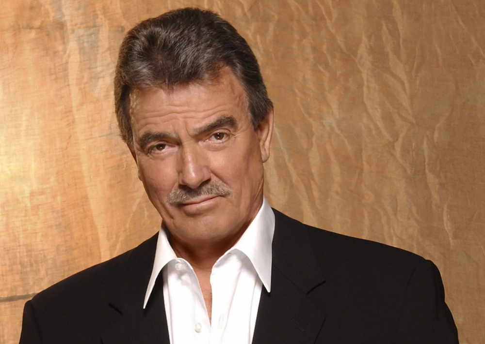 Victor Newman from Young and the Restless