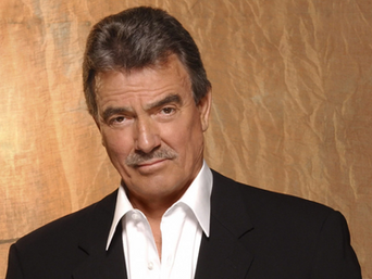 Mystery Writer Autumn Doerr on Villain Victor Newman