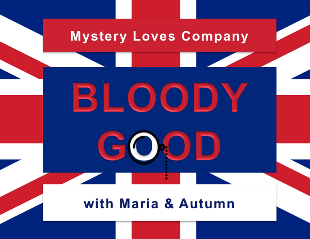Blood Good Podcast with Maria Notaras and Autumn Doerr