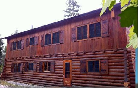 The Brinkerhoff Lodge, Jackson Hole