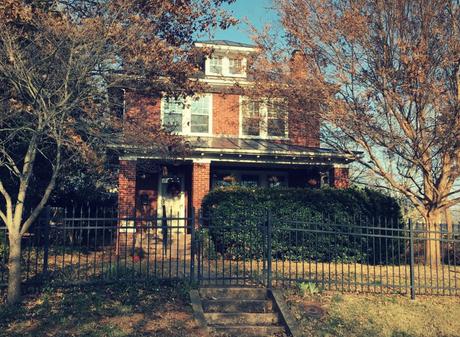 Charlottesville's Own 'Rockford.'