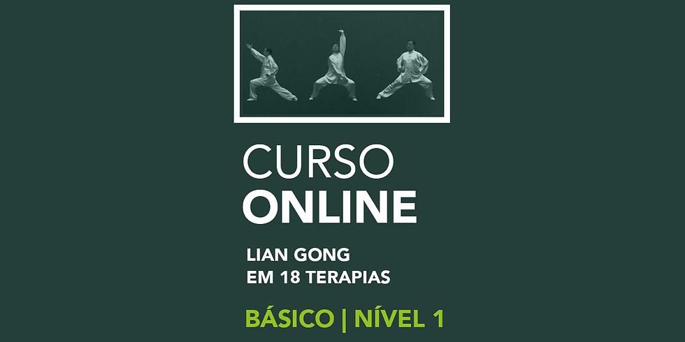 Curso Online | Básico Nível 1 Completo
