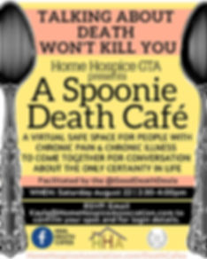 Spoonie Death Cafe August 2020 1080x1350