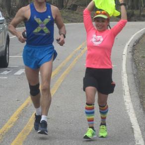 Visions from 2021: Garret Mountain Bun Run