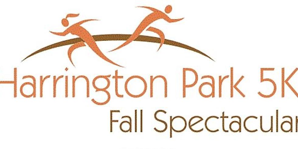 Harrington Park Masters Men's 5k Championship