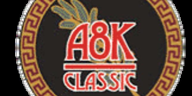 Ashenfelter 8k Classic 2020