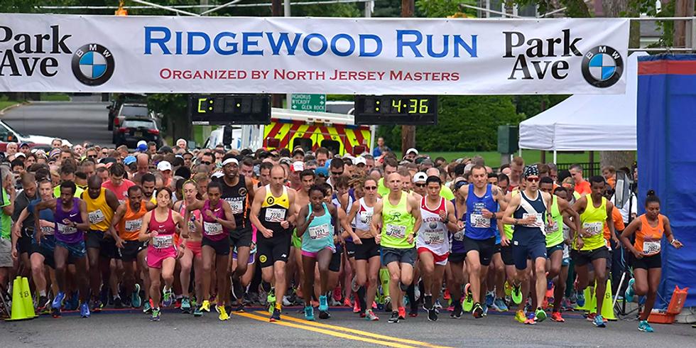 Ridgewood 10k Co-ed Championship 2020