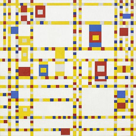 copy-Piet_Mondrian,_1942_-_Broadway_Bo