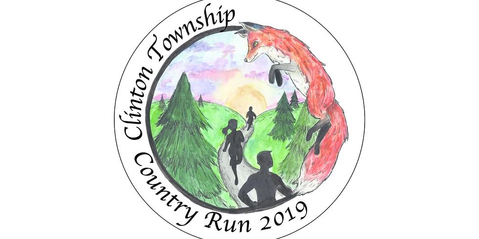 Clinton Country Run 15k Coed Championship 2020
