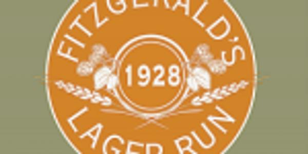 Fitzgerald's Lager Run 5k Open Championship 2021