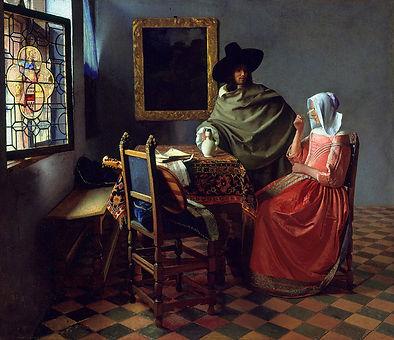 Vermeer_copie_vin