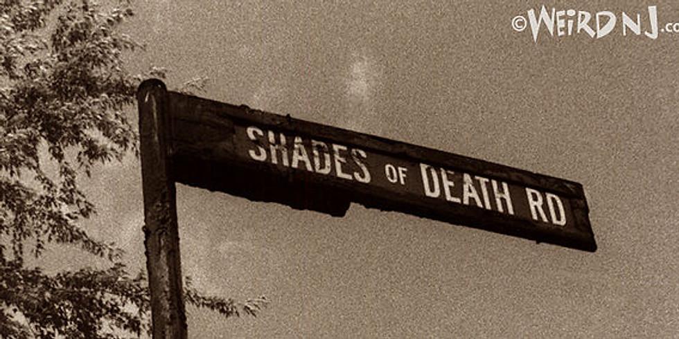 Shades of Death Half-Marathon 2020