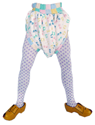 Baby Clothes for Adults