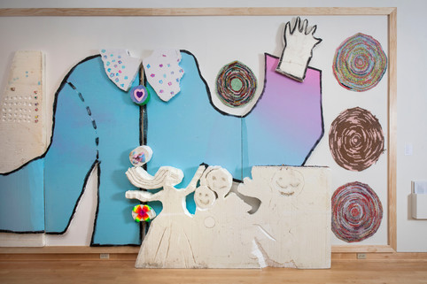 Made and Connected: Garry Noland and Peggy Noland